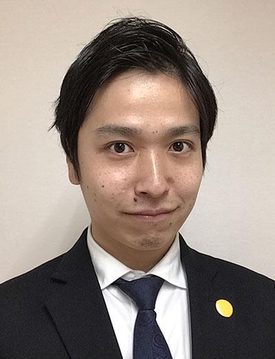山科教室長 竹田 和篤