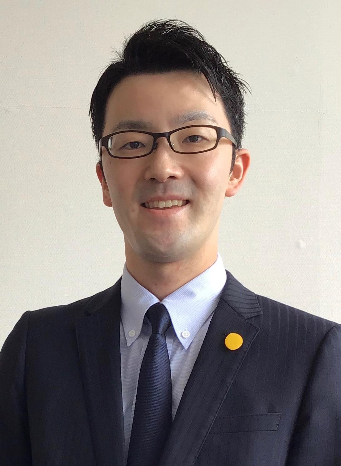 栗東教室長 近藤 峻介